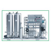 Dây truyền lọc nước tinh khiết 1000L/H