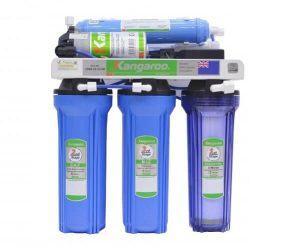 Giá của lõi lọc nước thô có đắt không?
