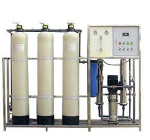 Hệ thống lọc nước tinh khiết 500 L/H