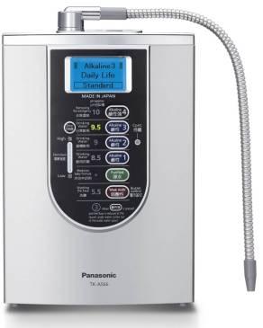 Máy điện giải ion kiềm Panasonic TK-AS66 Máy