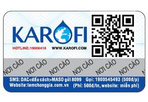 may karofi 8 locc83i tucc89 kinh cuong lucca3c 5ded1bd6787f0 - Máy Karofi 8 lõi tủ kính cường lực
