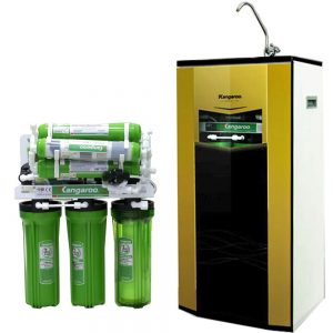 Máy lọc nước Kangaroo Omega KG110 tủ VTU