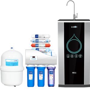 Máy lọc nước thông minh iRO 2.0, 9 lõi UV