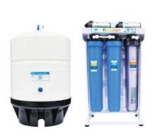 Máy lọc nước bán công nghiệp 100L/H