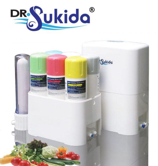 Máy lọc nước Dr.Sukida